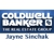 Jayne Sinchak - Coldwell Banker The Real Estate Group