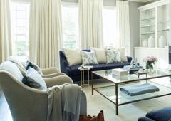 Julie Rhodes Fashion & Home - Houston, TX
