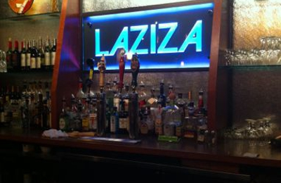 Laziza Restaurant - Kent, OH
