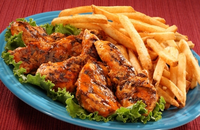 East Coast Wings & Grill - Hickory, NC