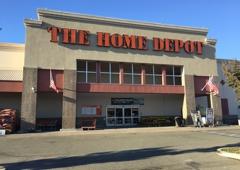 The Home Depot 21787 Hesperian Blvd Hayward Ca 94541 Yp Com