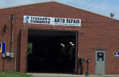 Trussells Complete Auto Repair - Niles, MI