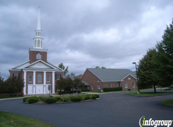 North Congregational Church - Farmington Hills, MI