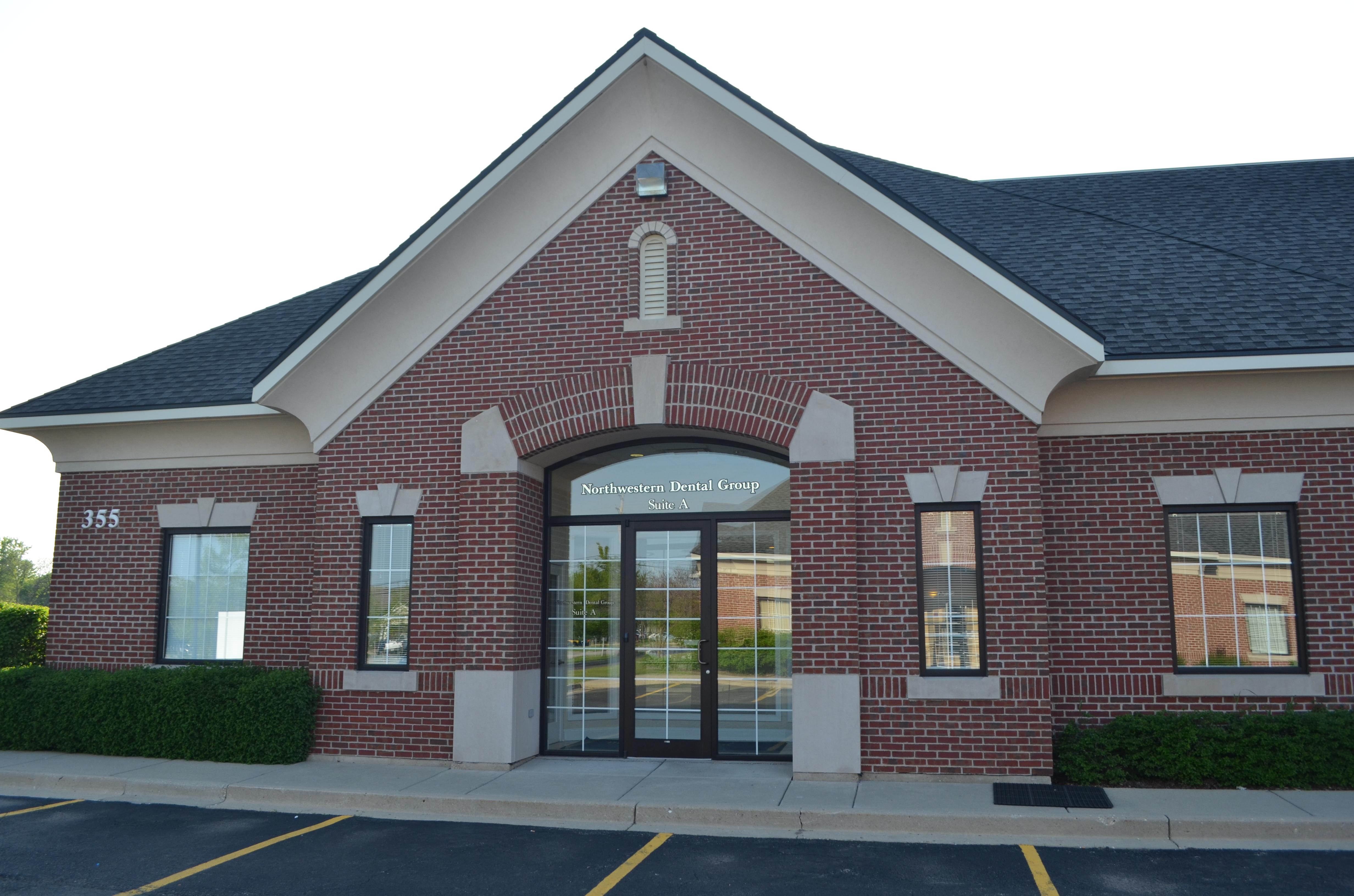 Northwestern Dental Group - Park City 355 Greenleaf St, Park