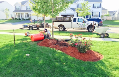 Sar Landscaping Contractors - Elgin, IL