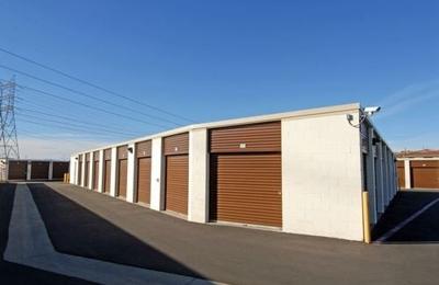 Golden Triangle Self Storage   Santa Clarita, CA