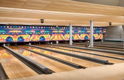 Bowl Inn Bowling Center - Buffalo, NY