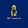 ASAP Process Service LLC - El Paso, TX. ASAP Process Service continues to serve on first attempt