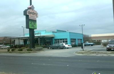 Chacho's - San Antonio, TX