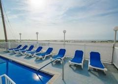 Acacia Beach Front Resort - Wildwood, NJ