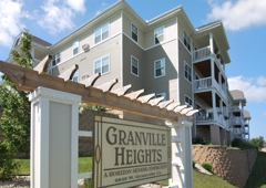 Granville Heights Senior Apartments - Milwaukee, WI