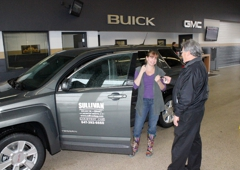 Sullivan Buick GMC Inc. - Arlington Heights, IL