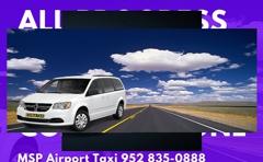 Edina Taxi Cab Svc