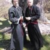 """Sho-Lung-Dojo """"Shorinjutsu Ryu"""" Daimyo and Kwanju"""