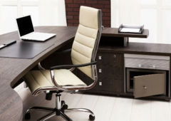 Superior Office Furniture & Installations
