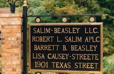 Salim-Beasley - Natchitoches, LA