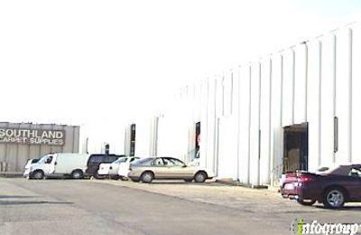 Southland Carpet Supplies   Kansas City, KS