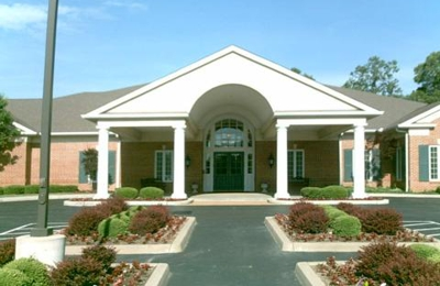 Stygar Mid Rivers Funeral Home & Crematory - Saint Peters, MO