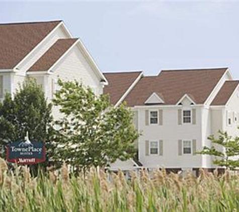 Towneplace Suites Burlington - Williston, VT