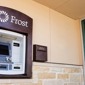 Frost Bank Financial Center - Houston, TX