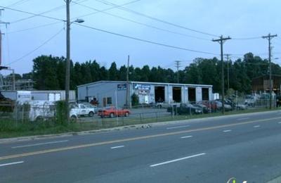 Joey's Truck Repair - Charlotte, NC