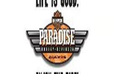 Paradise Harley-Davidson - Portland, OR