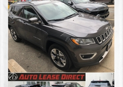 Auto Lease Direct - Massapequa, NY. Brian Maher - Jeep Compass