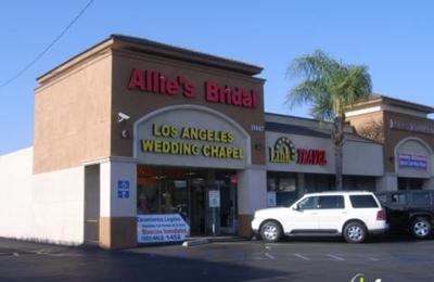 Allie's Bridal - Norwalk, CA