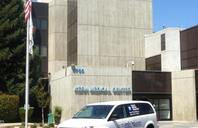 Valley Medical Transport OF Kern County - Bakersfield, CA