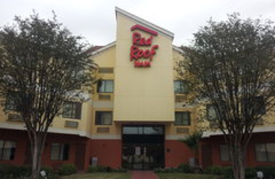 Red Roof Inn - San Antonio, TX