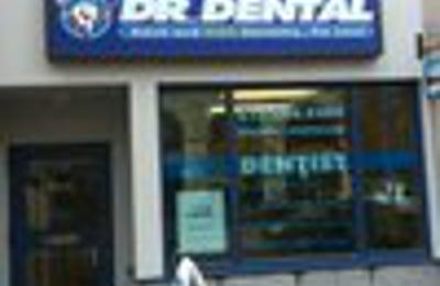 Dr. Dental of Cambridge - Cambridge, MA