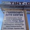 AMERICA'S AUTO CENTER