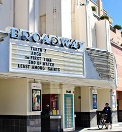 AMC Theaters - Santa Monica, CA
