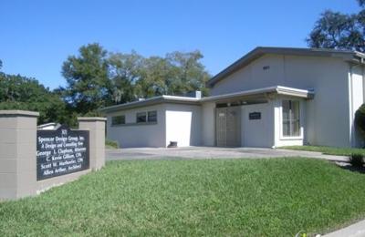 Allen E Arthur Jr Archt - Orlando, FL