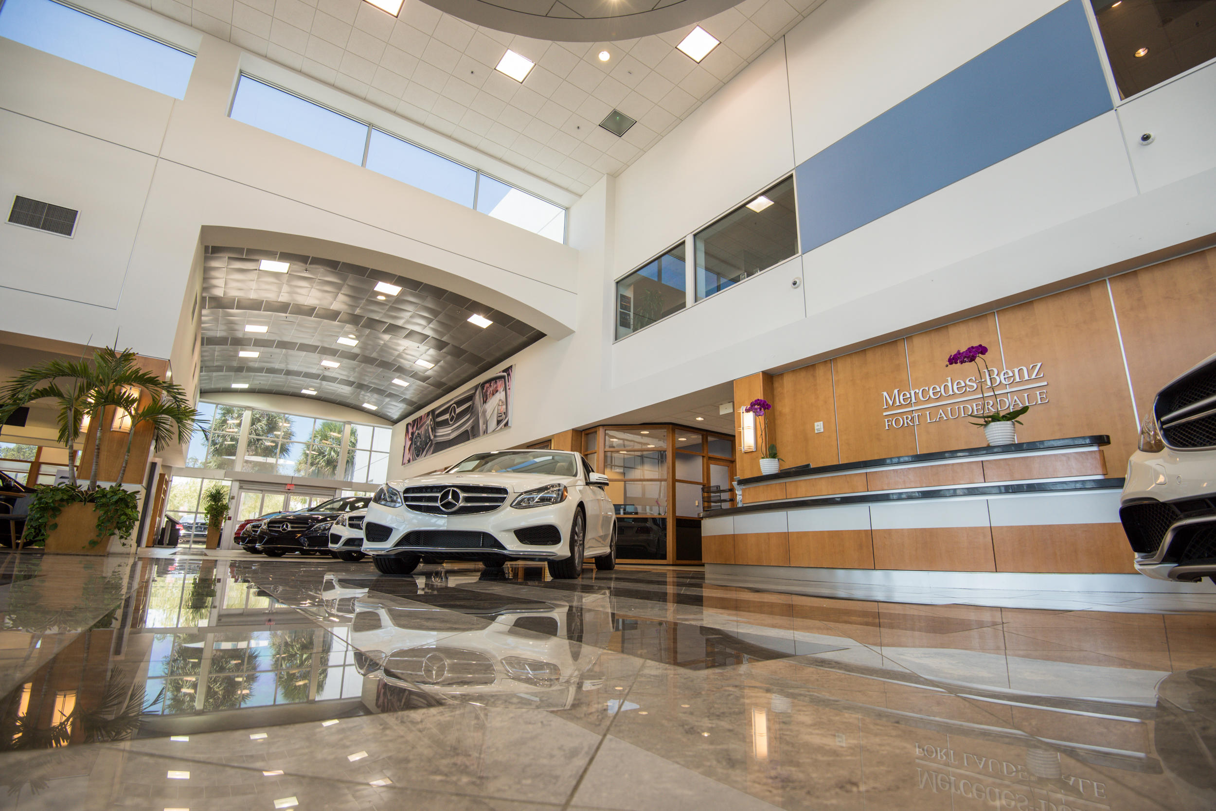 Great Mercedes Benz Of Ft. Lauderdale 2411 S Federal Hwy, Fort Lauderdale, FL  33316   YP.com