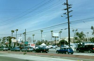 Silver Recreational Vehicle Rentals - Marina del Rey, CA