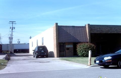 Grant Scale Co - Bensenville, IL