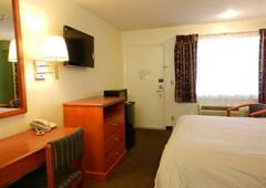 Simply Home Inn & Suites - Riverside, CA