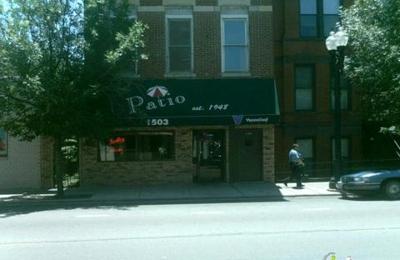 Patio Restaurant - Chicago, IL