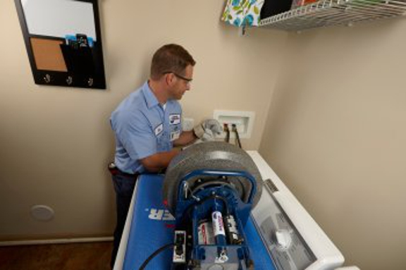 Roto-Rooter Plumbing & Water Cleanup - Lowell, MA