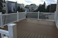 The Deck Life