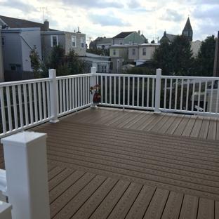 Belgrade Builders - Philadelphia, PA. The Deck Life