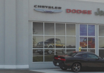 Ilderton Dodge High Point >> Ilderton Dodge Chrysler Jeep Ram 701 S Main St High Point