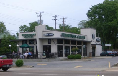 Starbucks Coffee - Memphis, TN