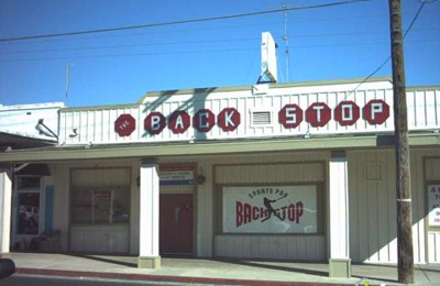 Back Stop Sports Pub - Boulder City, NV