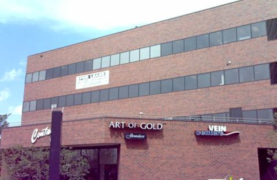Contage Salon - Denver, CO