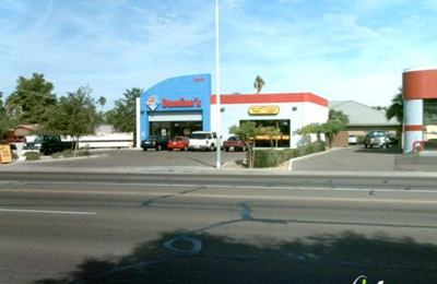 Southwest Custom Firearms - Phoenix, AZ