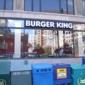 Burger King - Hartford, CT