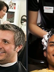 Sport Clips Haircuts of Dallas/Knox St.