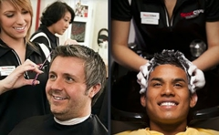 Sport Clips Haircuts of Spokane Valley